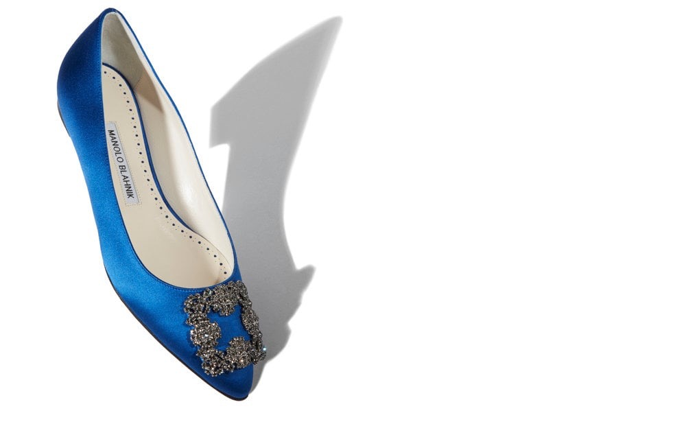 Wedding Shoes for the most Special Walk